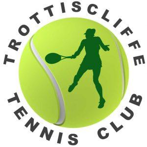 Trottiscliffe Tennis Club logo