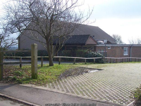 Trottiscliffe Village Hall