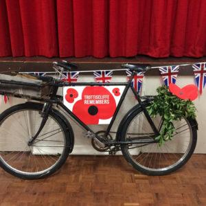 Armistice Celebrations - Addington